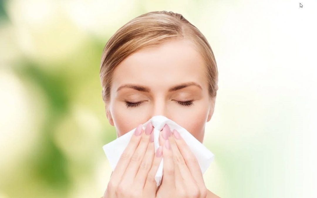 It's almost allergy season – are you ready?